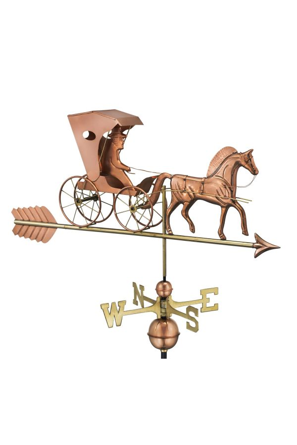 Country Doctor Weather Vane w/Arrow