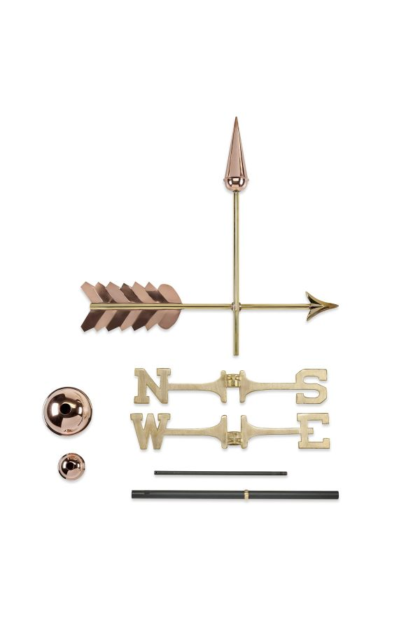 Arrow Weather Vane
