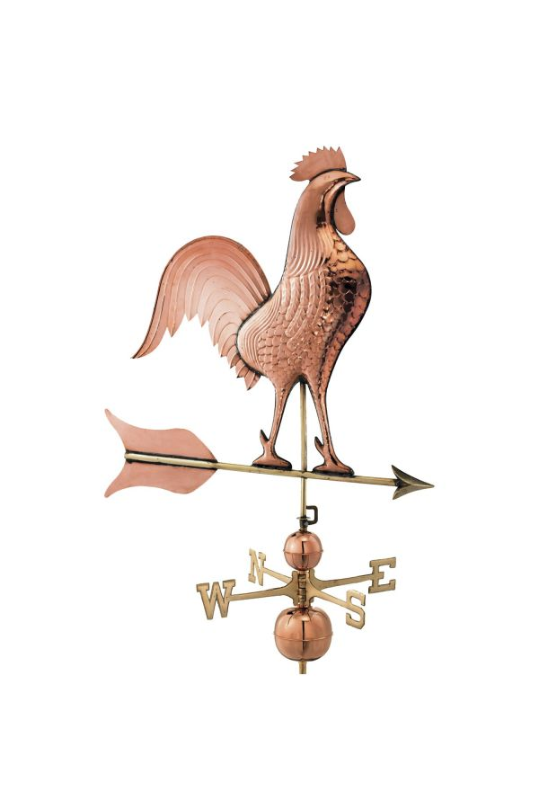 Barn Rooster Estate Series Weather Vane