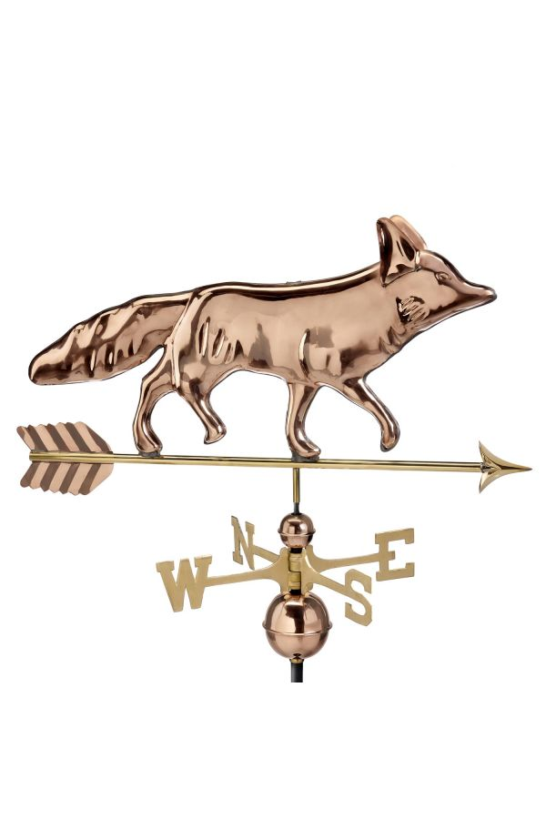 Fox Weather Vane