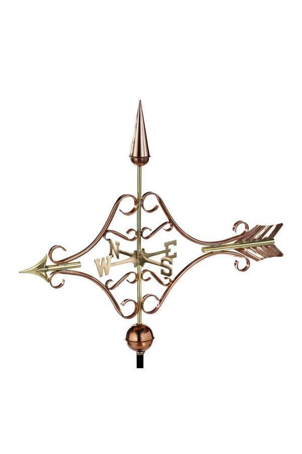 Victorian Arrow Weather Vane
