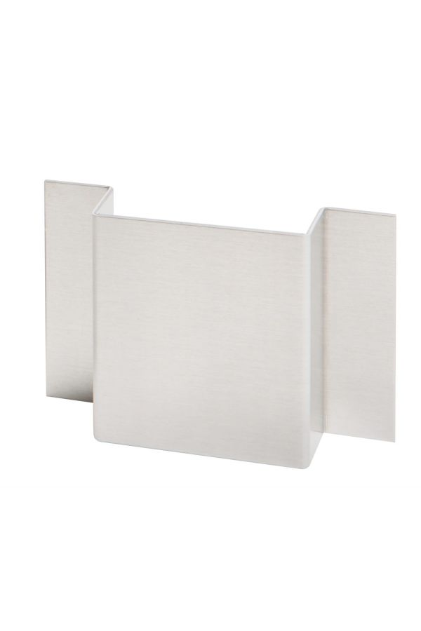 2 Shelf Wall Cabinet System with Paper Towel Holder & Accessories