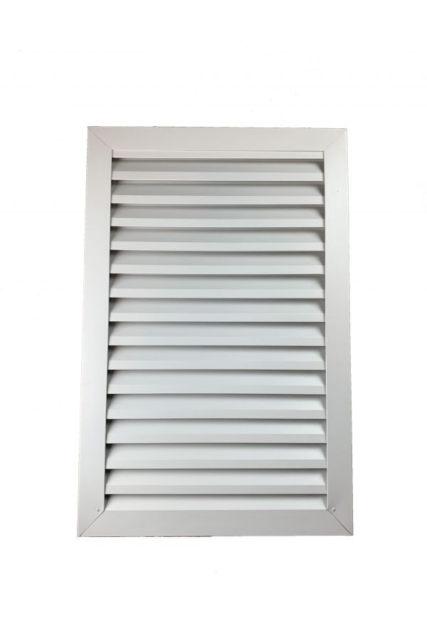 Rectangle Louver - 21 1/2