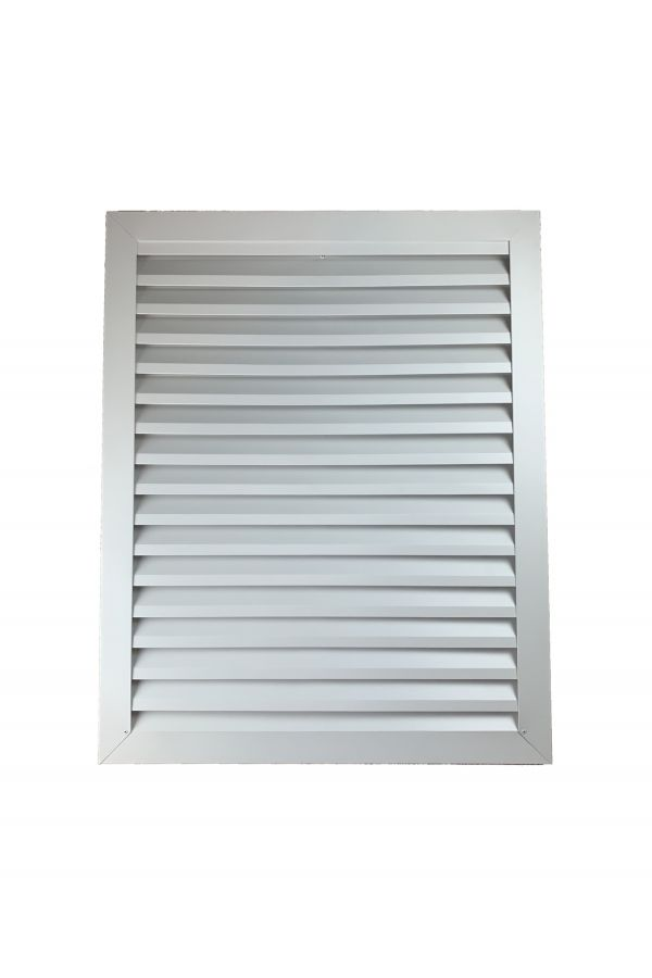 Rectangle Louver - 28 1/4