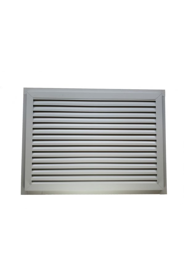 Rectangle Louver - 42