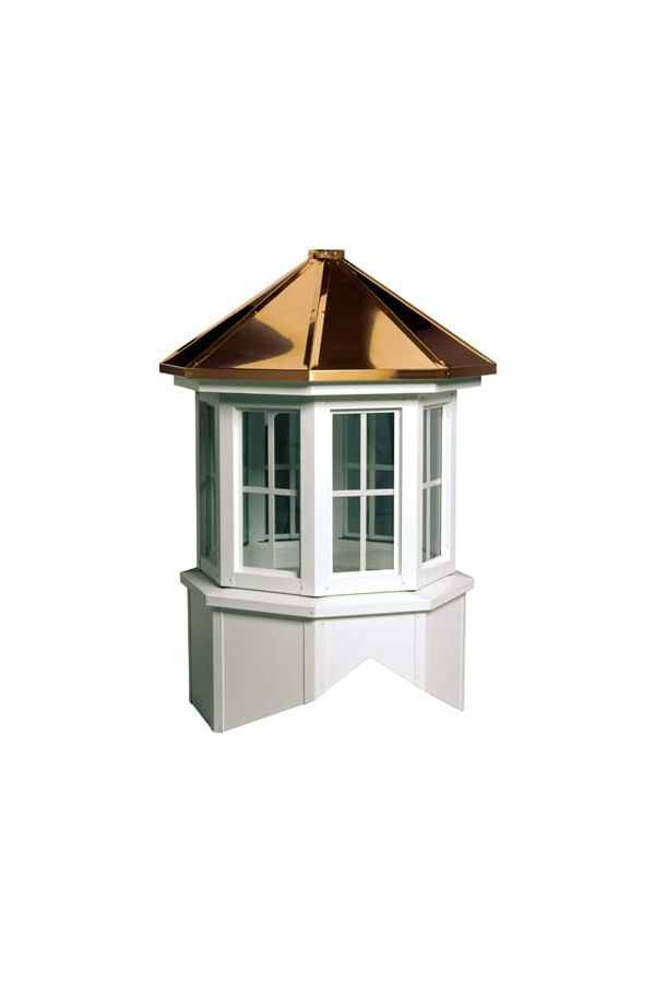 Lexington Cupola