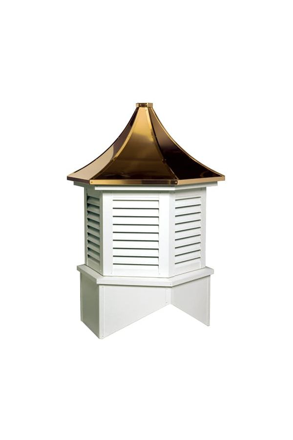 Madison Cupola