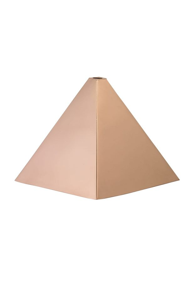 Square Finial Cap